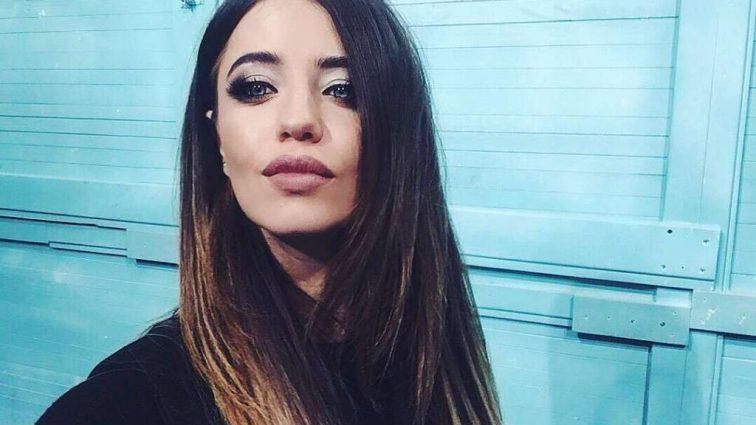 Засосало: Надя Дорофеева показала интимное фото с мужем, фанаты в шоке от ее разврата