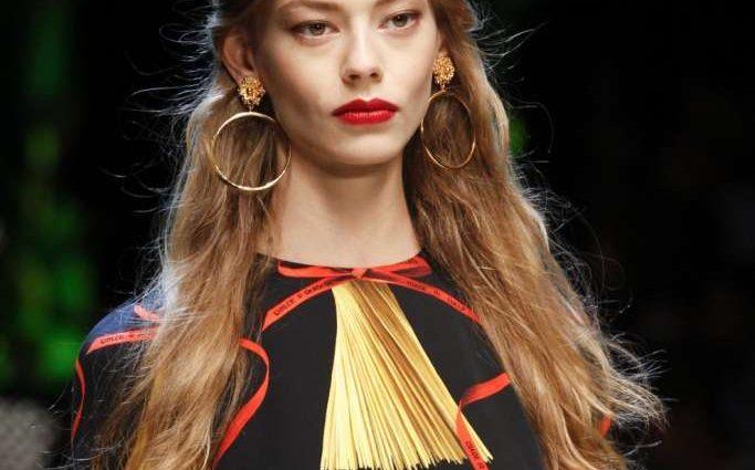Мода в мелких деталях! Весенний тренд — все внимание на уши