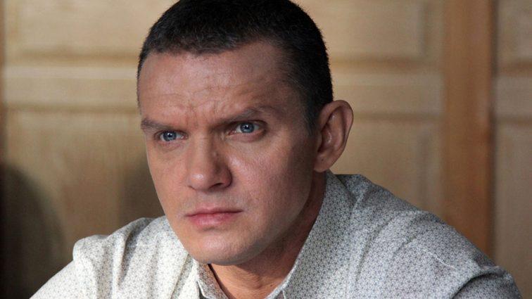 Известный актер в центре скандала. Его обвиняют в педофилии