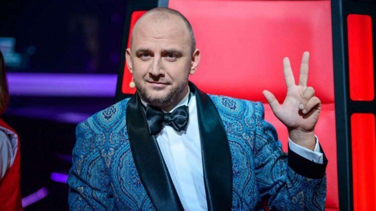 Звездный дуэт: Потап и его бывшая жена Горовая признаны самыми успешными продюсерами Украины (ФОТО)