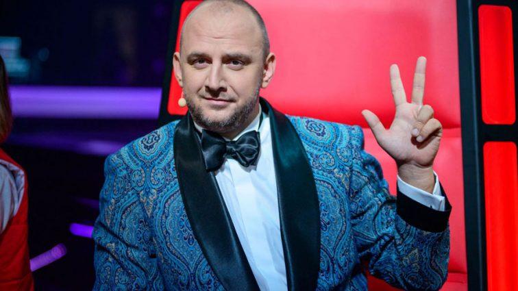 Прекрасная пара: Потом признался в любви известной украинской певице