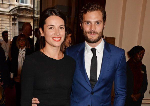 Жены голливудских звезд запрещают мужчинам сниматься с Джоли, в том числе и жена Джейми Дорнана