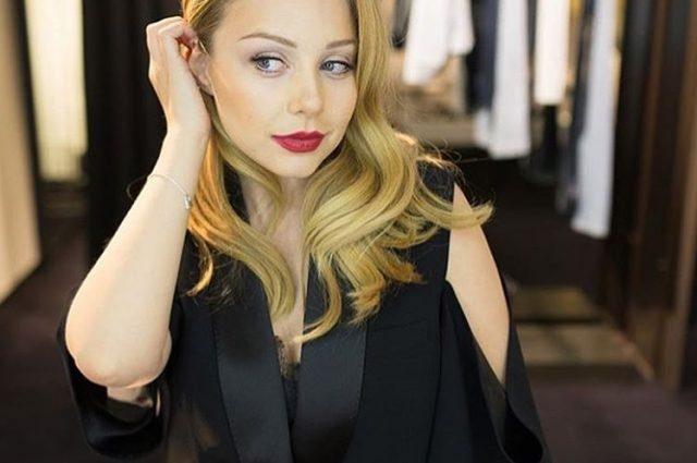 Тина Кароль примерила самое сексуальное платье (фото)