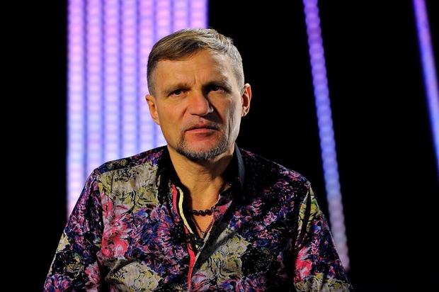 Скрипка поставил диагноз людям, которые не могут выучить украинский язык
