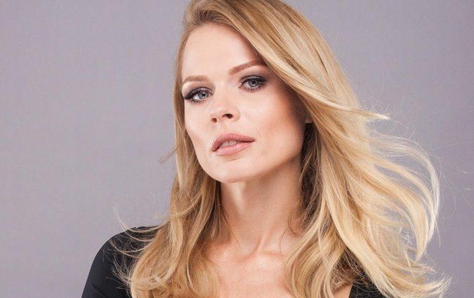 Какой ужас!!! Дочь Ольги Фреймут разозлила фанатов вульгарным макияжем