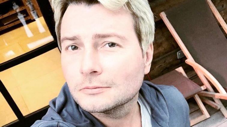 Николай Басков стремительно меняет внешность. Липосакция? Пластика?