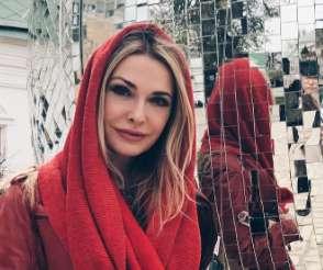 Снова шокирует : Ольга Сумская выложила новое фото! Такой вы ее точно не видели!