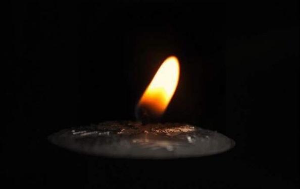 Трагедия..: Яна Клочкова потеряла родного человека