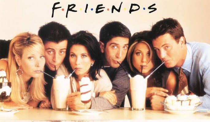 Звезда сериала «Друзья» разводится. Узнайте чье сердце снова свободно!