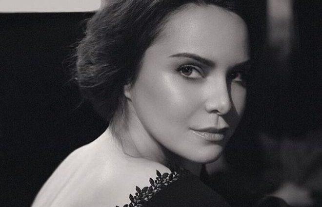 Редкий снимок: Подкопаева опубликовала фото дочери. Вы должны это увидеть!