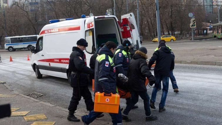 Известный российский актер выбросился из окна. Причина шокирует