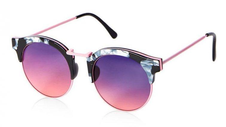 Только для модниц: Солнечные очки -2017! Только самое стильное!