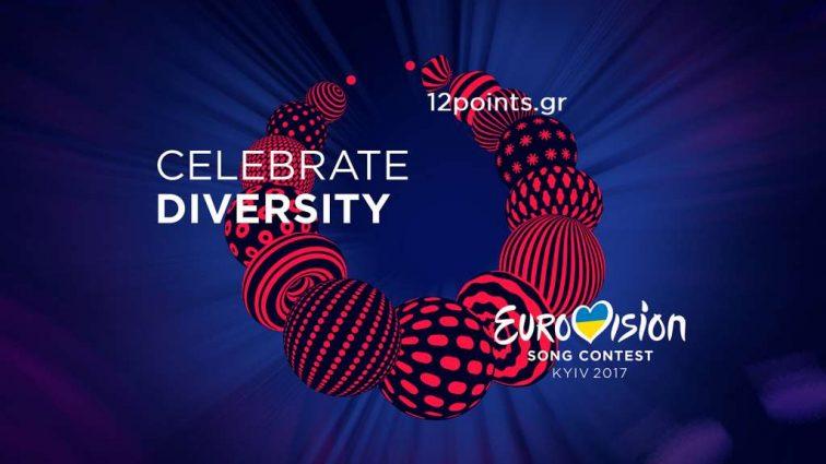 Открытие Евровидения-2017: первые эксклюзивные фото с красной дорожки