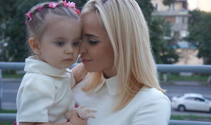 Как две капли воды: Лилия Ребрик показала трогательные фото с дочкой. Милость зашкаливает!