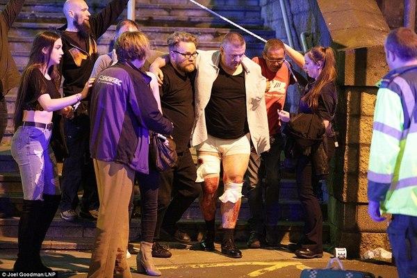 СРОЧНО!!! На концерте известной певицы прозвучал мощный взрыв! Она разбита. Трудно подобрать слова!