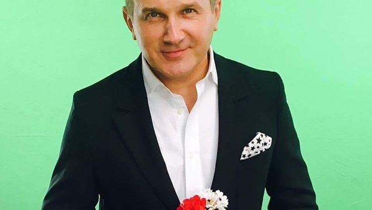 «Не будь диким»: Юрий Горбунов отправился в салон красоты (ФОТО)
