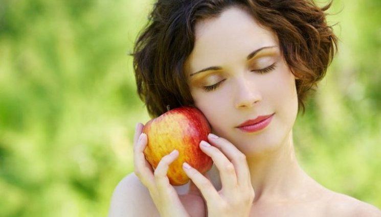 ЭТО ДОЛЖНЫ ЗНАТЬ ВСЕ: Топ-5 продуктов для красоты и молодости! Лето уже близко!