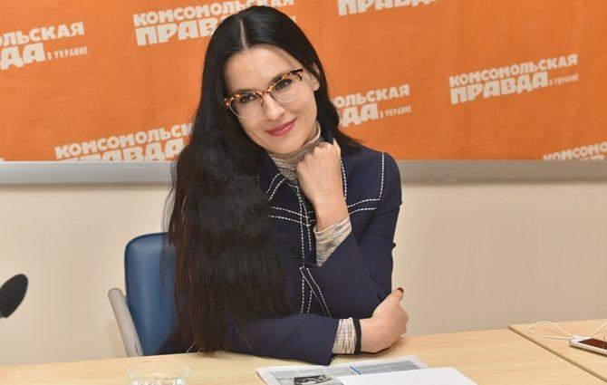 Что с ней случилось??? Маша Ефросинина шокировала поклонников собственным лицом (ФОТО)