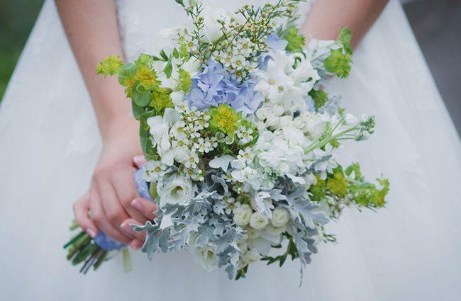 Новый свадебный тренд заполонил Интернет