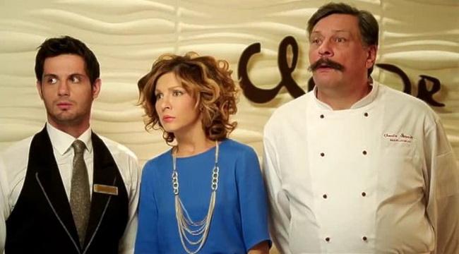 Вот это красота!!! Беременная звезда сериала «Кухня» показала эксклюзивное фото со свадьбы