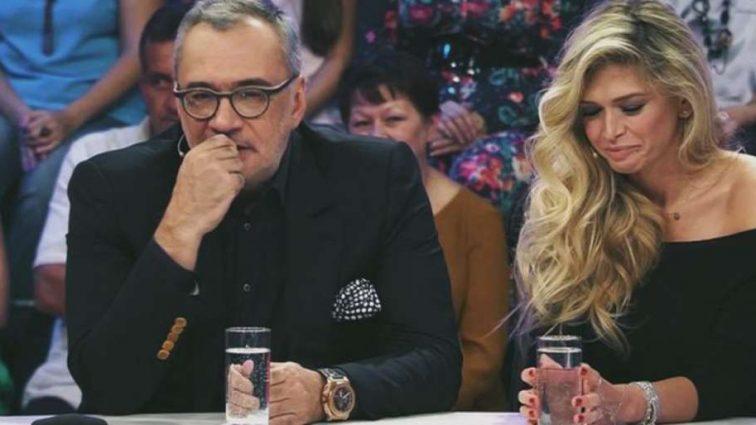 Похвастался: Константин Меладзе показал интимное фото жены! Все шокированы! Там же ВСЕ видно!