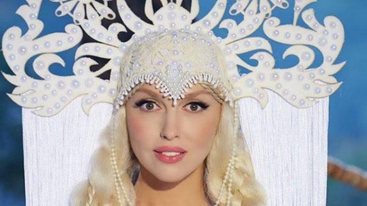 СЕНСАЦИЯ!!! Оля Полякова показала свою маму, которая выглядит в сто раз лучше от артистки