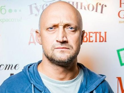 Отец в третий раз: Гоша Куценко шокировал всех новостей об отцовстве! Не упадет от деталей!