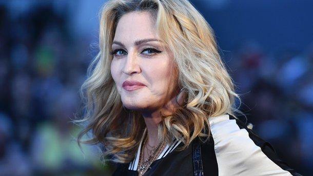 Мадонна начала новый роман. От этого в шоке весь мир! Детали доводят до истерики!