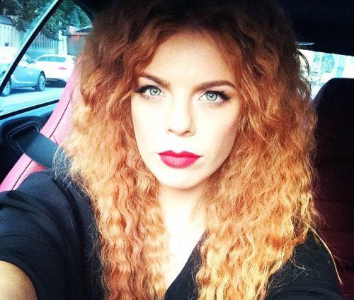 Анастасия Стоцкая раскрыла секрет того, на кого похожа ее дочь