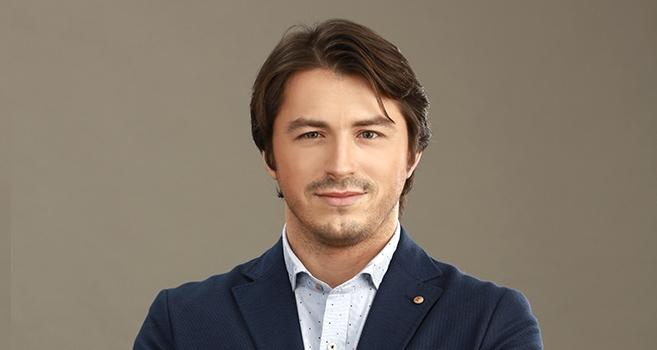 Звездный уикенд: Сергей Притула показал как проводит выходные с семьей (ФОТО)