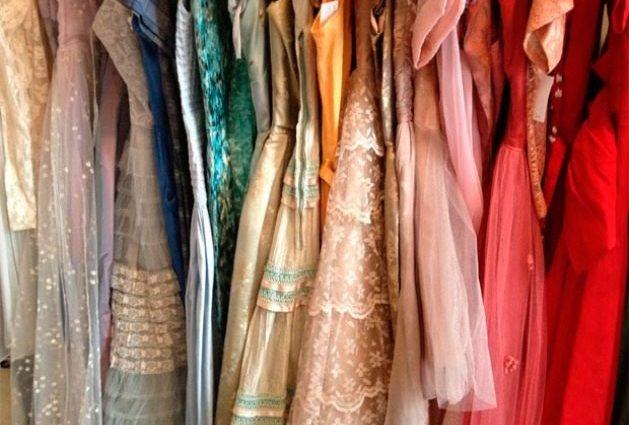 ВАЖНО !!! Только для модниц! Как выбрать идеальное платье для выпускного бала!