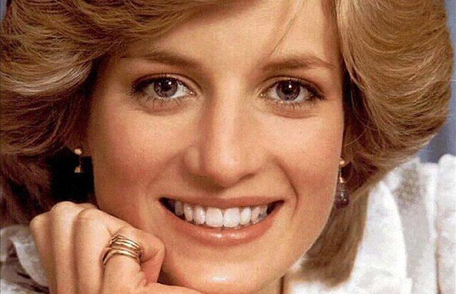 СМИ показали неизвестное ранее фото принцессы Дианы в купальнике