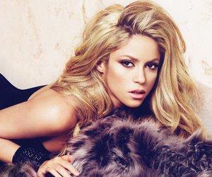 Обнаженная Шакира на обложке модного глянца !!! Вы должны это увидеть!