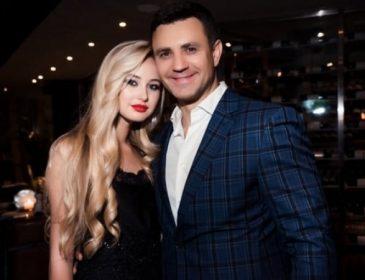 ВОТ ТАК НОВОСТЬ! Молодая жена Тищенко в невероятной вышиванке порадовала украинский! Вы влюбитесь в эту красавицу!