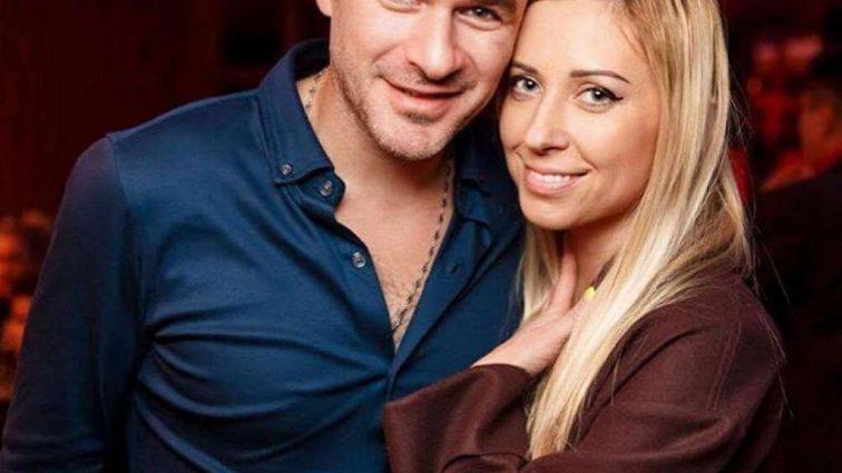 Свадьба БУДЕТ! Тоня Матвиенко показала ШОКИРУЮЩИЕ фото с дивичвечора! Мирзоян наверное нервно курит! Такого еще не было!