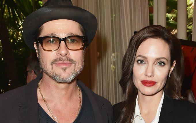 СРОЧНО! Что задумала эта парочка? Анджелина Джоли и Брэд Питт снова проводят много времени вместе!