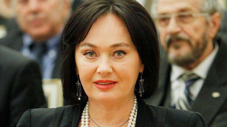 Известная телеведущая Лариса Гузеева впервые показала свою маму всей стране (ФОТО)