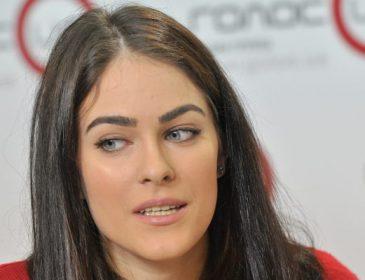 Трудно узнать: Маша Собко невероятно поправилась из-за второй беременности. Вы только посмотрите на нее
