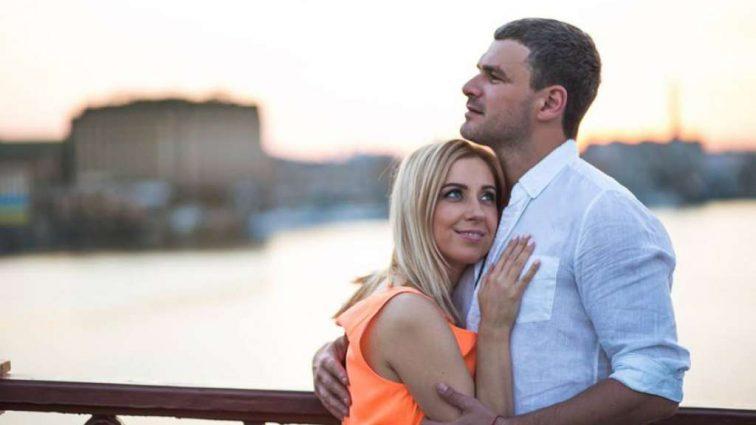 Это романтика? Тоня Матвиенко показала эксклюзивное фото с медового месяца, вы будете в шоке от страны, которую выбрали молодожены