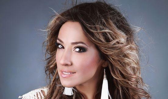Наталка Карпа поделилась впечатлениями от своего концертного тура