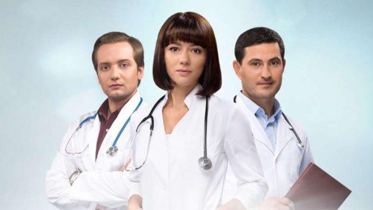 Сенсация!!! Звезда сериала «Центральная больница» впервые стал папой, вы только посмотрите на его красавицу-жену