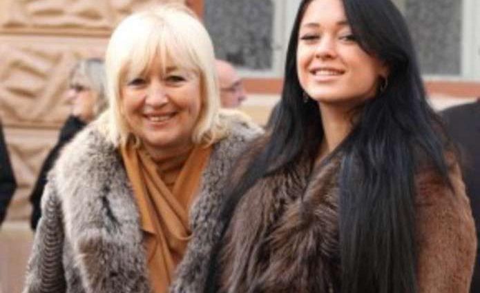Такие затийници Мария Яремчук с мамой показали чем занимаются! Не попадают от удивления!