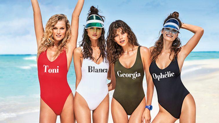 Самые модные типы купальников этого лета (ФОТО)
