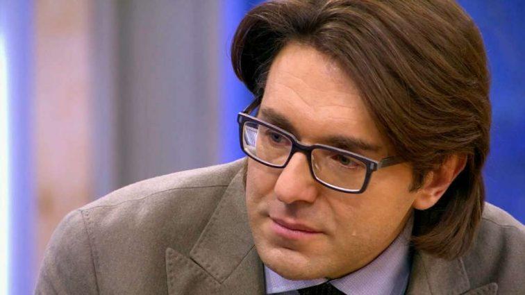 Андрей Малахов со скандалом покидает свою телепрограмму. Только не упадите от причины