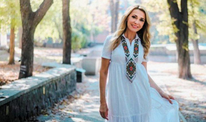 Как сохранить красоту! Сумская показала фото из кабинета косметолога … Что с ней будут делать?