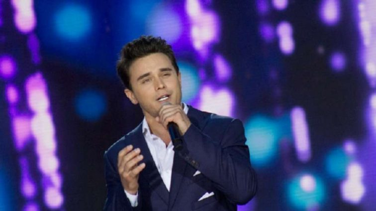 Гордимся: Украинский певец одержал победу в престижном музыкальном конкурсе