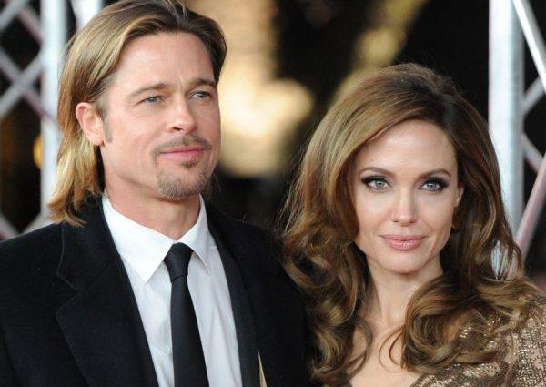 Ну не стихи они там читали: Джоли и Питта «поймали» на тайной квартире за интересным занятием