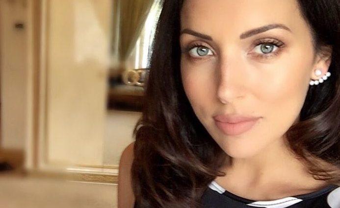 Вынула скелет из шкафа!: Алсу откровенно рассказала об отношениях с мужем