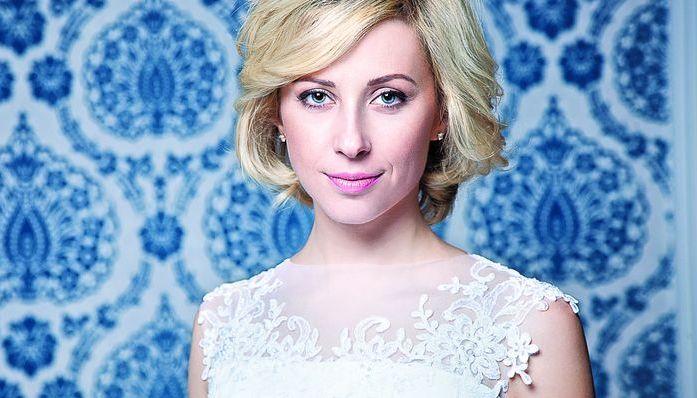 Неймовірна!!! Тоня Матвієнко приваблює своєю красою.