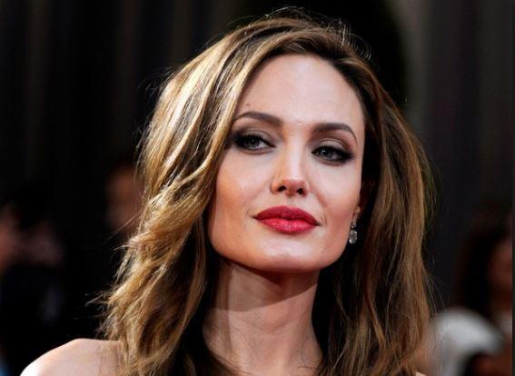 Все тайное становится явным! Анджелина Джоли рассказала о жизни после развода с Брэдом Питтом
